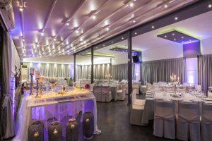 hall ballroom
