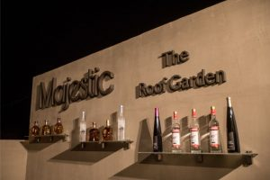 roof garden bar