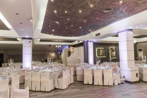 grand ballroom dance floor